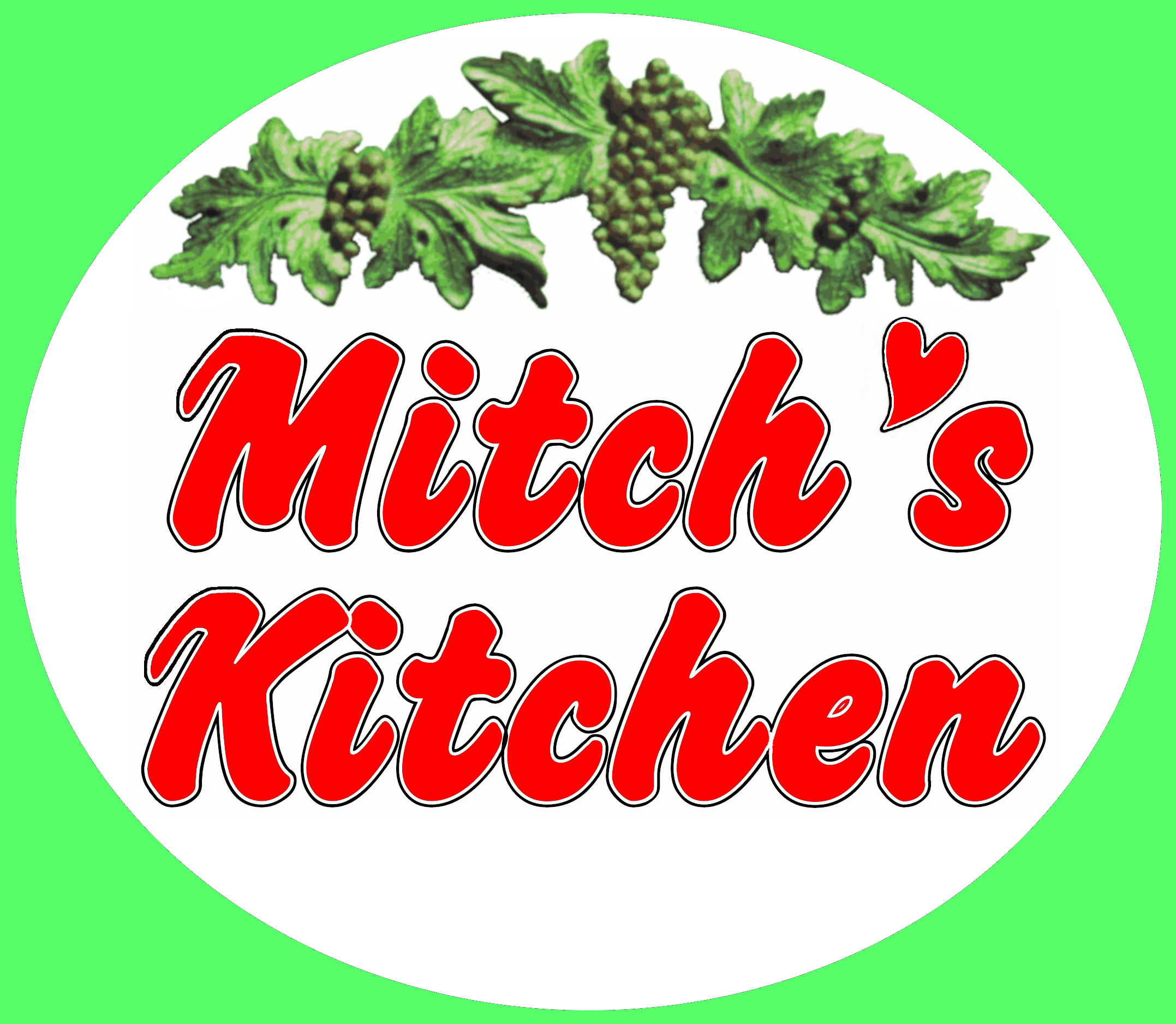 Mitch's Kitchen